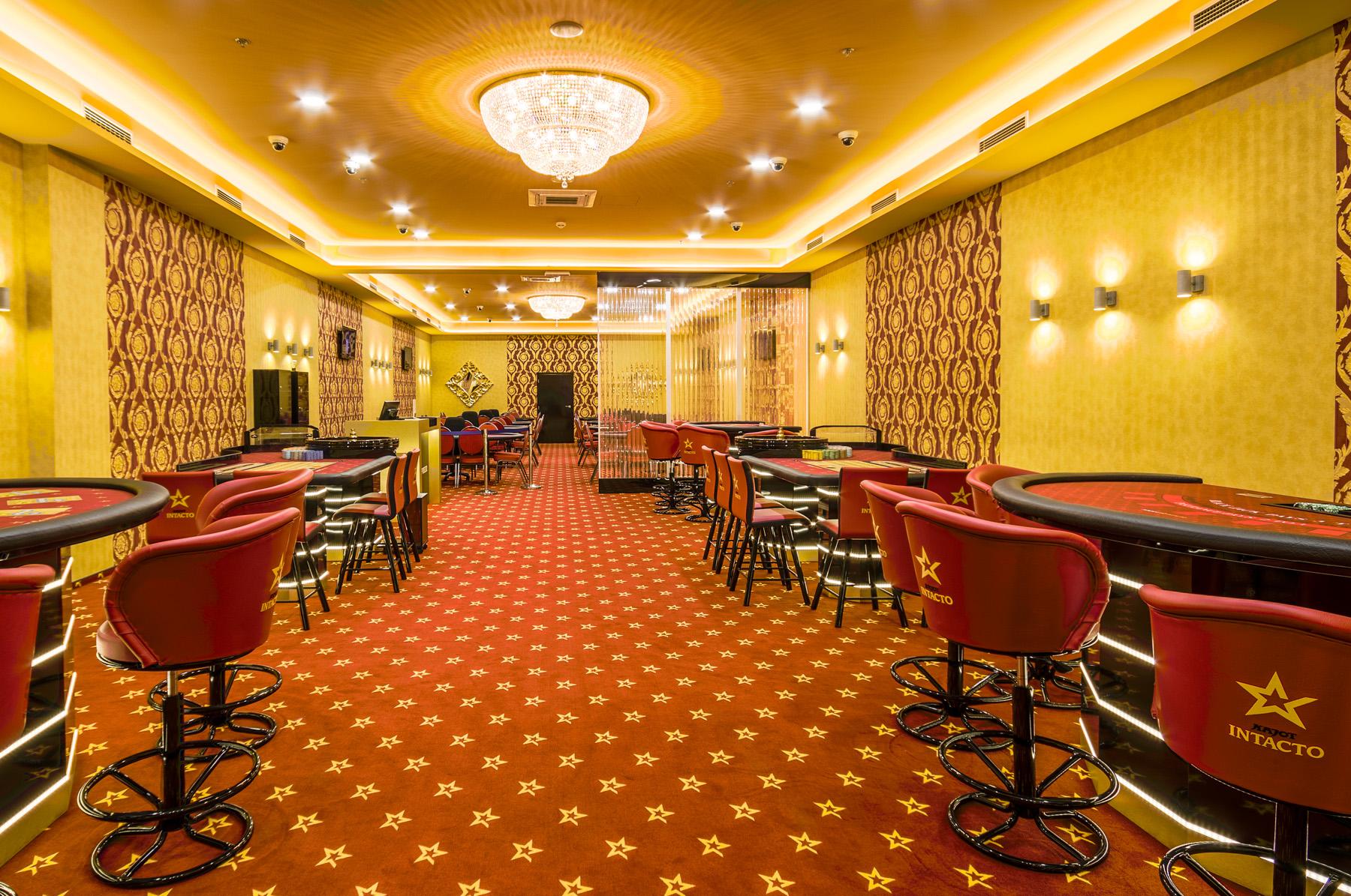 KAJOT Poker Brno Olympia 3