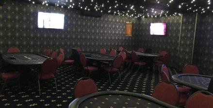 Poker Varnsdor